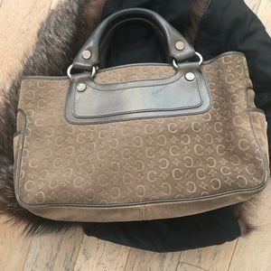 Celine Boogy Bag